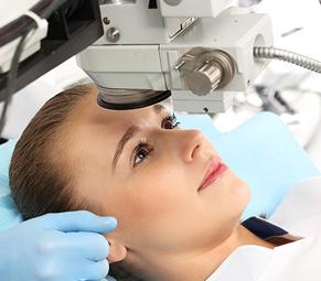 ניתוח השתלת קרנית ללא תפרים – מדע בדיוני או מציאות?