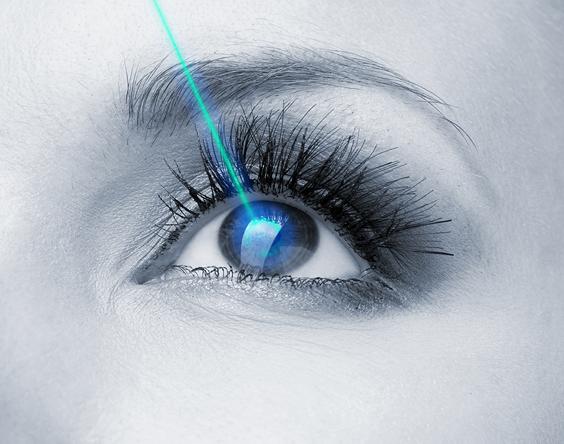הסרת משקפיים בלייזר בשיטה ייחודית