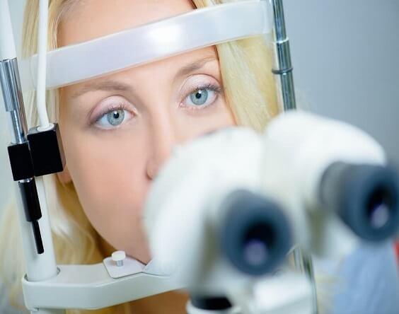 רופא עיניים בראשון לציון