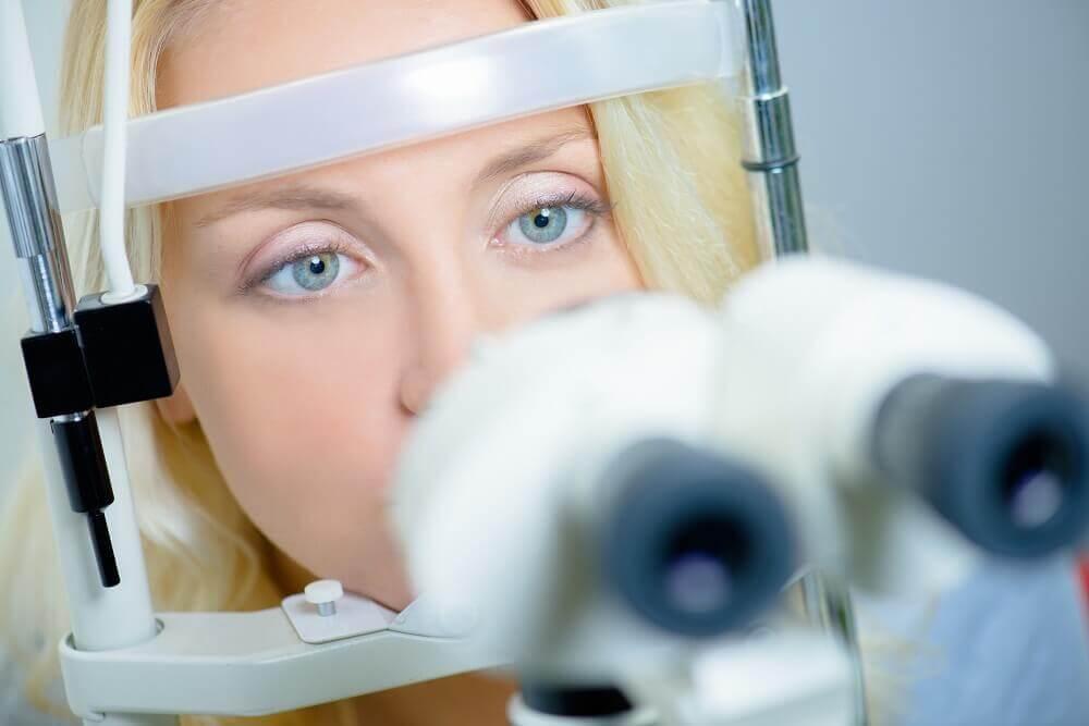 רופא עיניים בחולון