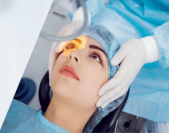 רופא עיניים פרטי תל אביב
